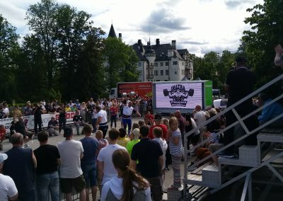 SCL Imatra Strongman Showdown 6/19